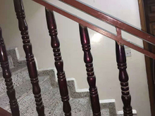 Decorative Stair Pipes Chinese Supplier