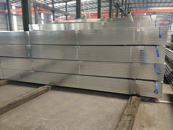 Pre-galvanized Steel Pipe Wholesale