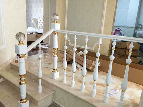 Decorative Stair Pipes For Sale