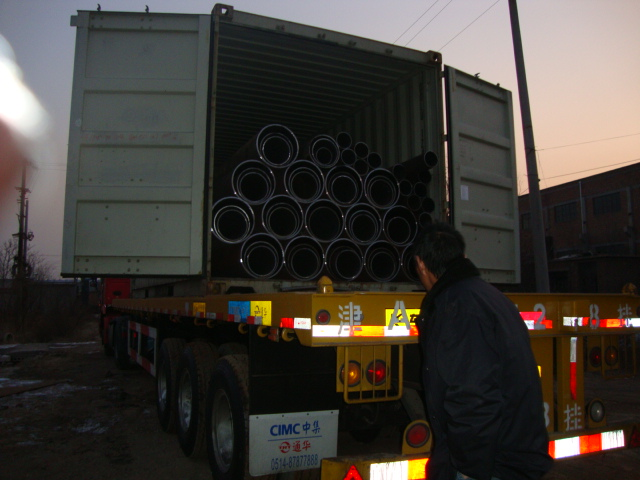 Black Square Steel Pipe Sellers
